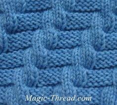 Knitting Pattern   Free patterns