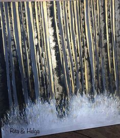 50x50 cm original acrylic painting  #painting #modern #forest #abstractpainting #wallart #walldecor #art #modernpainting #acrylicpainting # Spray Paint Tips, Wall Decor, Wall Art, Art Paintings, The Originals, Abstract, Modern, Wall Hanging Decor, Summary