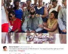 #Ferguson #MichaelBrown