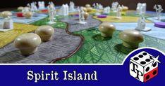 Review – Spirit Island Tabletop Board Games, Spirit, Island, Table Decorations, Food, Home Decor, Decoration Home, Room Decor, Essen