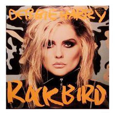 cd Debbie Harry at DuckDuckGo Blondie Debbie Harry, Blondie Albums, Art Andy Warhol, Harry Rocks, Chris Stein, Vinyl Cover, Famous Women, Music Albums, Musica