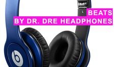 Rock out with Beats By Dr. Dre Color Solo Headphones #KatieGivesBack