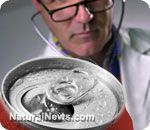 America is catching on - Soda sales drop dramatically as healthier choices continue to grow
