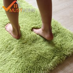 Women And Children 3d Bath Mat Shower Spa Bathroom Rubber Carpet Water Absorption Rug Pad Kitchen Door Floor Das Badezimmer Anti Slip Xmas 40*60cm Suitable For Men