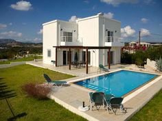 Fine Views and Modern Comforts near to Afandou Engel & Völkers Property Details | W-01643M - ( Greece, Dodecanese Islands, Rhodes East, Afandou )
