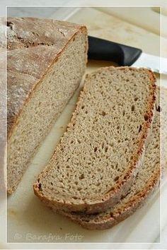 Endlich wieder ein Brot, das mich aufgrund seines sehr einfachen und schnellen Rezeptes wirklich begeistert hat. Schnell und einfach in der ...