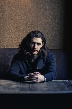 """fyeahhozier: """"HOZIER: From Wicklow to Worldwide Sensation Anyone know whose photo this is? """""""