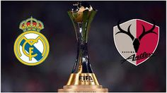Portail des Frequences des chaines: Kashima Antlers vs Real Madrid (Final)