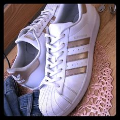 b9a3fd1db Shop Women s adidas size 9 Sneakers at a discounted price at Poshmark.