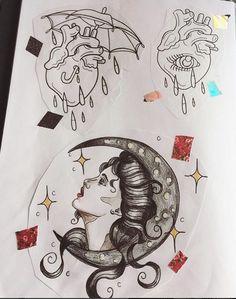Instagram : mrs.autumntattoo mrs.autumntattoo@gmail.com #tradtattoo #tattootrad #oldschool #oldschooltattoo #tattooflash #flashtattoo #tattoos #tattoo #tatouages