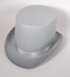 16362-Small-Gray-Coachman-Hat-0 $15 @ steampunkvapmod.com