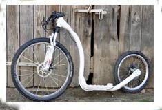 Traczer Bikes... www.traczerbikes.pl/