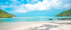 Which #tropical #island has the best #beaches in #Thailand? Visit us at: www.conradproperties.asia