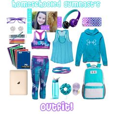 A fashion look from January 2016 by kittylover800 featuring Princesse tam.tam, River Island, Casetify, Corinne McCormack, Under Armour, Monki, Eos, Vera Bradley...