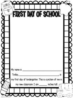 preschool first day of school wishes for first day of