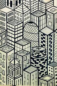 Risultati immagini per sketchbook city