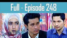 Surga Yang Ke 2 Episode 248 Berpegang Teguh Pada Pendirian Pernikahan.