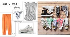 Converse Style by shoppingpicks.com. Pick and shop!