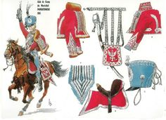 ADC du Maréchal Poniatowski 1813