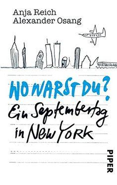 So ist über den 11. September noch nie berichtet worden: persönlich, berührend und manchmal sogar komisch. Alexander Osang, damals Spiegel-Korrespondent, erzählt von seiner Odyssee durch das geschockte New York, immer auf der Suche nach »seiner« Geschichte. Seine Frau und Kollegin Anja Reich sieht die schwarzen Wolken aus Manhattan auf ihr Haus in Brooklyn zukommen. Sie durchlebt ...