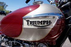 1968 Triumph Bonneville Sun & Fun Motorsports 155 Escort LN, Iowa City, Iowa 319-338-1077