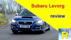 Car Review - Subaru Levorg review - Read Newspaper Tv