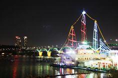 Ttukseom Hangang Park