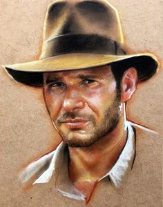 Brandon Kenney | Indiana Jones