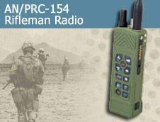 Read more about... AN/PRC-154 Rifleman Radio #combat #radio