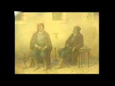 Ο Χάρος έστησε χορό - Τσιτσάνης Β. - Χρυσάφη Α. 1953 - YouTube Youtube, Painting, Collection, Art, Art Background, Painting Art, Kunst, Paintings, Performing Arts