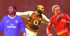 The 10 Greatest #Premier #League strikers of the 2000s