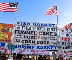 National Shrimp Festival in Gulf Shores, Alabama - Fairhope Supply Co.