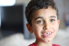 What Autism Acceptance Looks Like: 21 Autistic Kids From Around the World