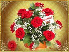 Küldöm neked sok szeretettel Floral Wreath, Wreaths, Table Decorations, Home Decor, Room Decor, Garlands, Home Interior Design, Decoration Home, Floral Arrangements