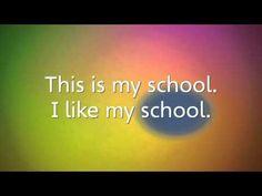 (91) I Like My School (Mektebim Koleji 2/A) - YouTube