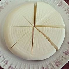 EVDE PEYNIR YAPIMI (cig sutten mayali peynir)-Özlem'in Penceresinden