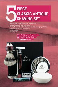 #Shaving #shaving_set #barber #men #beard #razor #gillette #shave #shaving_products #shaving_brush Mens Shaving Brush, Shaving Kits, Shaving Stand, Men Shaving, Shaving Razor, Safety Razor, Grooming Kit, V60 Coffee, Brush Set