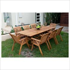 Outdoor Furniture for Every Outdoor Space