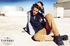 TIFFOSI - Denim Collection | Spring 2013