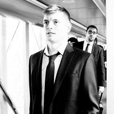 The gentlemens football brand - - - - #menfashion #jamesbond #officialroses #bespoke #style #menstyle #menwithclass #classygentlemen #menswear #elegant #gentleman #gentlemen #dapper #satorial #luxury #italianstyle #luxurylife #millionnairelifestyle #beckham #beckhamstyle #class #preppy #zidane #halamadrid #fashionweek#championsleague #kroos #realmadrid #bayernmunich