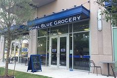 Highland Park Village Tom Thumb Being Replaced by Royal Blue Grocery Store