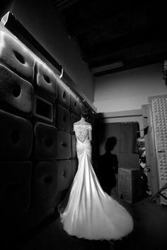 Inbal Dror Spring 2012 Bridal Collection « Fashionbride's Weblog on we heart it / visual bookmark #51784445