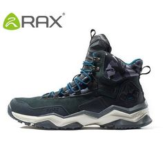 RAX 2016 Waterproof Hiking Shoes Men Winter Hiking Boots Women Hunting Boots Outdoor Boots Men Climbing Walking Trekking Shoes - Safaryworld.com - 7
