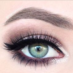 8 Gorgeous Smokey Eye Makeup Ideas