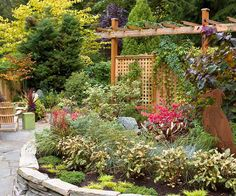 •In a Weekend.....Create a new planting bed.....Add contrast and color to your home exterior with a new planting bed. Prime spots are at the front corners of the yard, along driveways or walkways, and immediately in front of the house.
