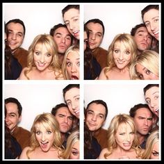 The Big Bang Theory Fan Site - Part 7