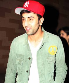 When Ranbir Kapoor entertained guests!
