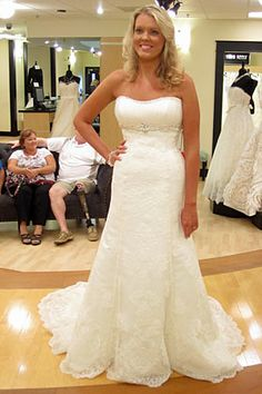 Season 3 Featured Dresses: Part 3: Say Yes to the Dress: Atlanta ...