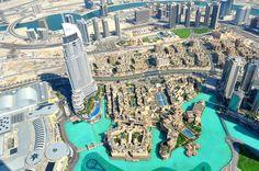 #dubai #burjkhalifa #travel