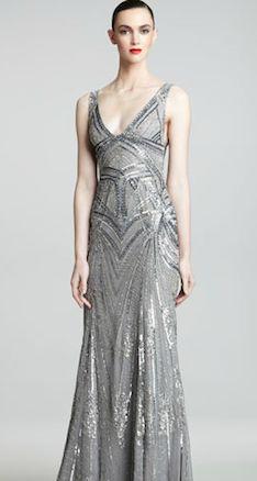 Deco Weddings Deco Designs For Modern Times Art Deco Fashion Gorgeous Dresses Fashion